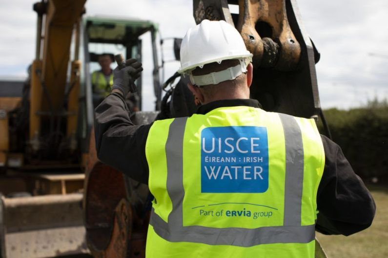 Irish Water warns of low water level supplies across Longford