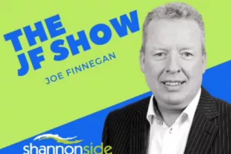 Podcast: Danny Burke