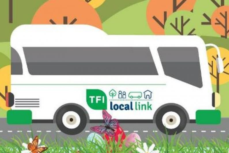 Leitrim residents raise concerns over new local link transport expansion