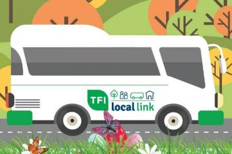 Major expansion for Leitrim Local Link services