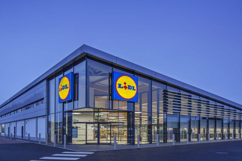 Lidl announce 550 million euro investment in Ireland
