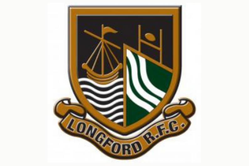 Boyne score Leinster league win over Longford