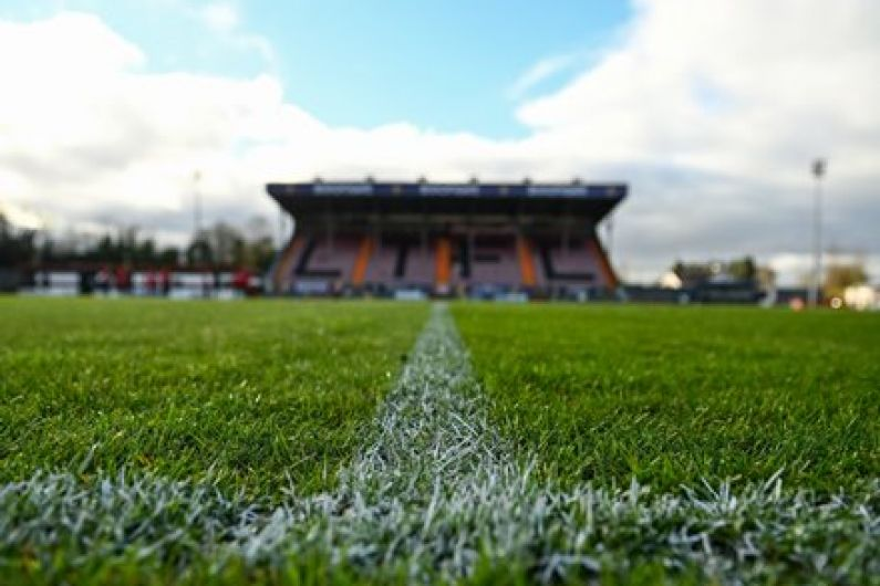 First division opposition for Longford in FAI cup