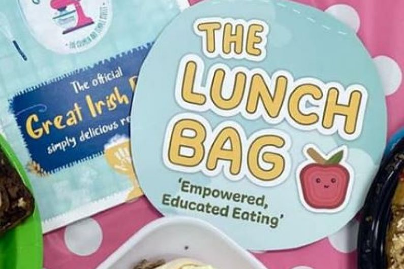 Longford's Ger Killian chats about 'The Lunch Bag