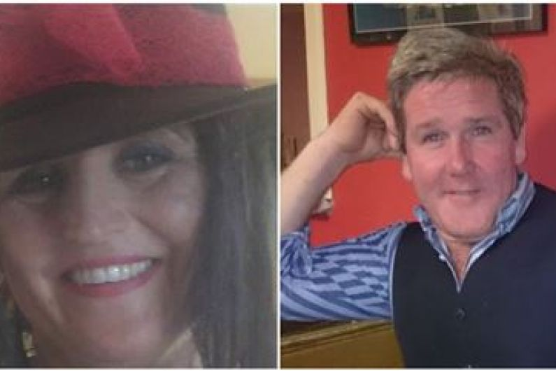 Couple who died in Roscommon house fire named