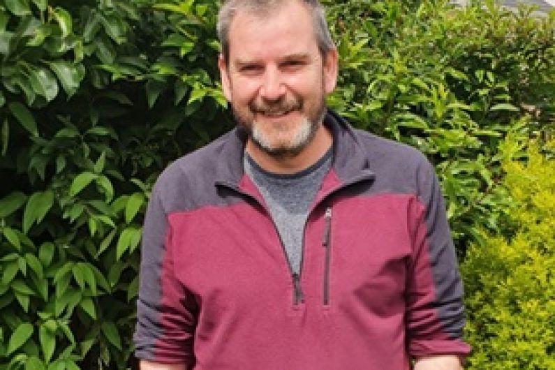 Podcast: Athlone resident talks about his heart attack in March and the medical care that saved him