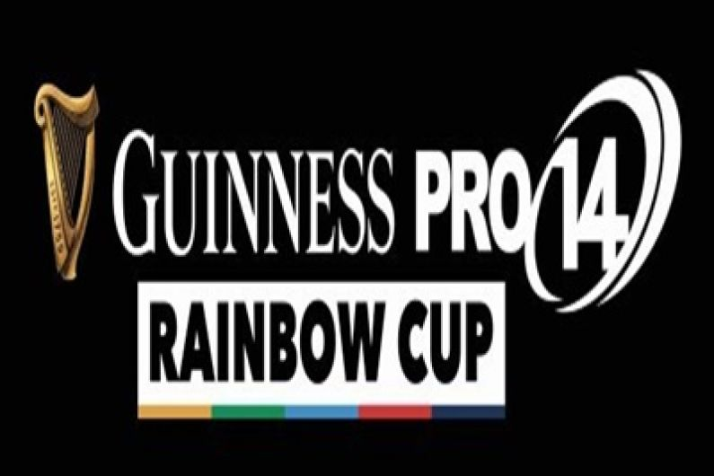 New game laws to be trialed for Rainbow Cup