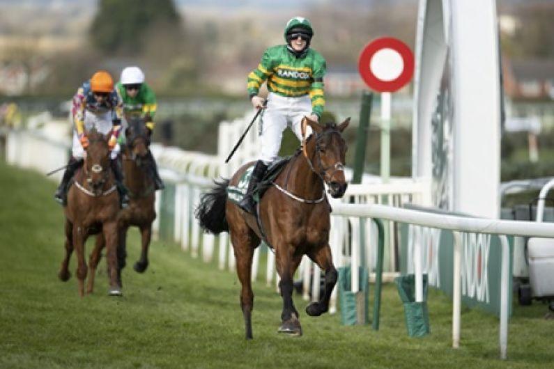 New spring race meet for Kilbeggan