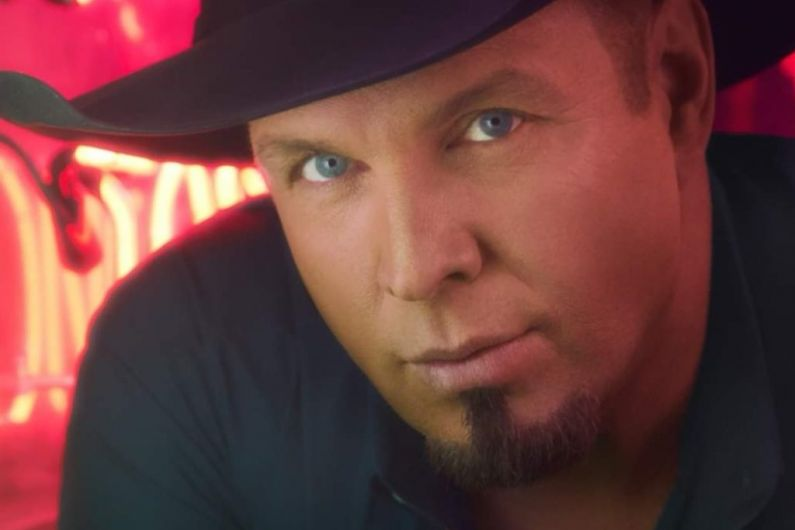 Reports Garth Brooks may perform in Ireland next year