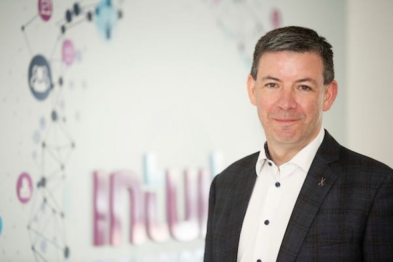 Roscommon's Seamus Quinn chats about 'myITdepartment's merger with Intuity Technologies