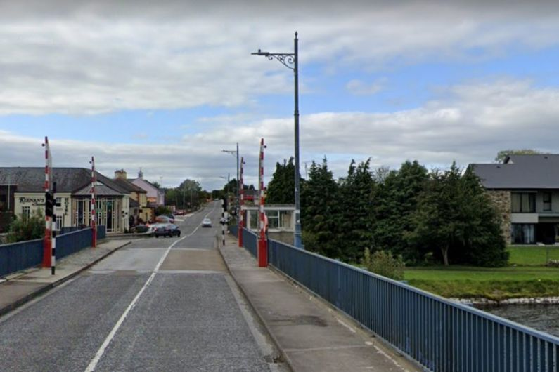 Traffic calming plans for Tarmonbarry are welcomed
