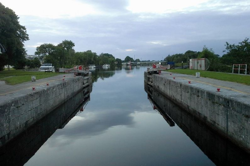 Tarmonbarry lock gates re-opened for boat users