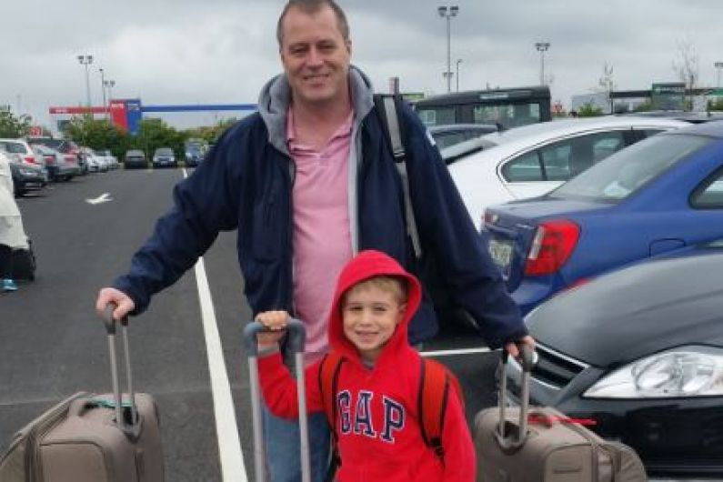 Andrew McGinley closes Facebook page for children due to 'rancid' comments
