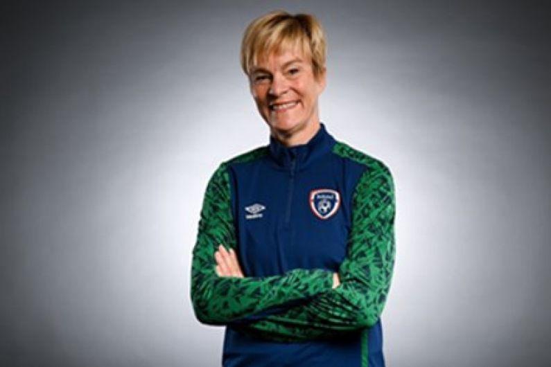 Ireland women set for Iceland double header