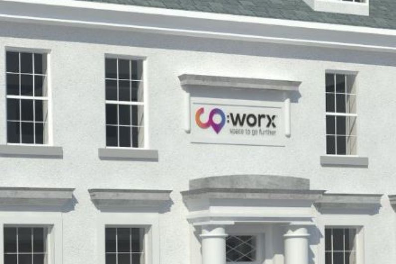 Edgeworthstown's Co:Worx hopes solution can be found to broadband impasse