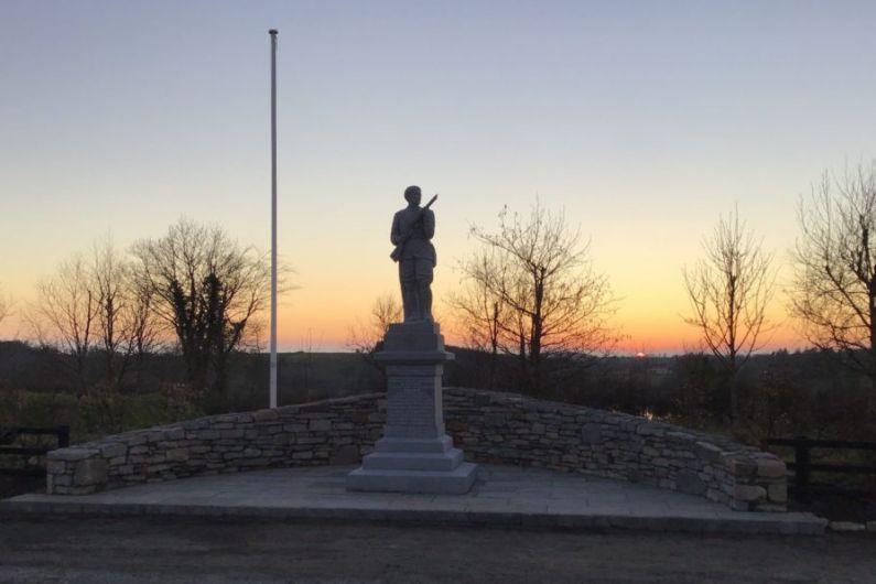 Commemorating Selton Hill Ambush continues today