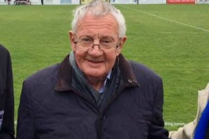Former Minister and PD Founder Des O'Malley dies aged 82