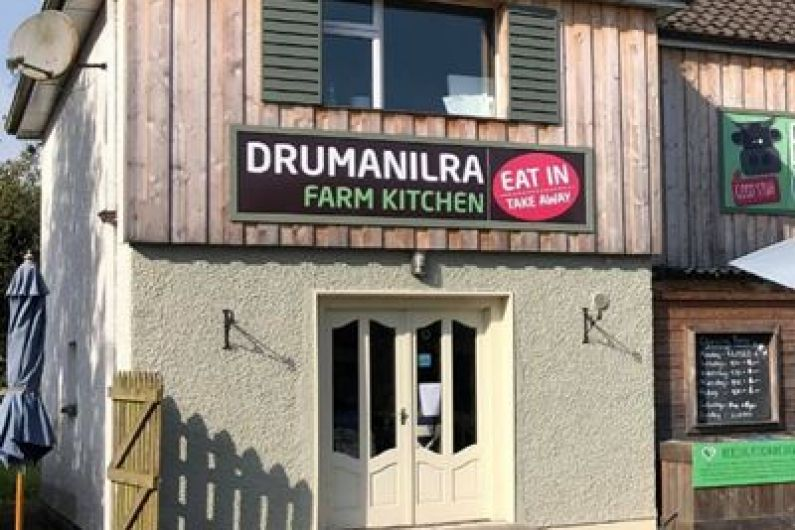 Drumanilra Organic farmers set to expand into hospitality trade in Boyle
