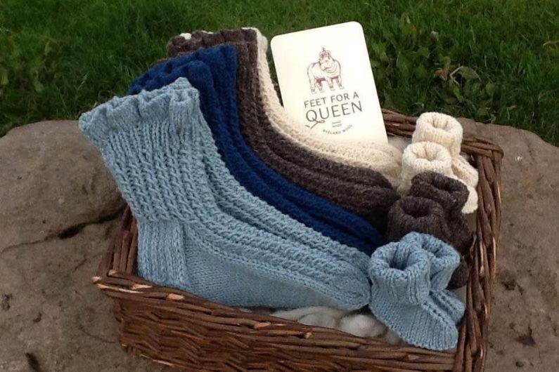 Drumlish knitter calls for help for new social enterprise