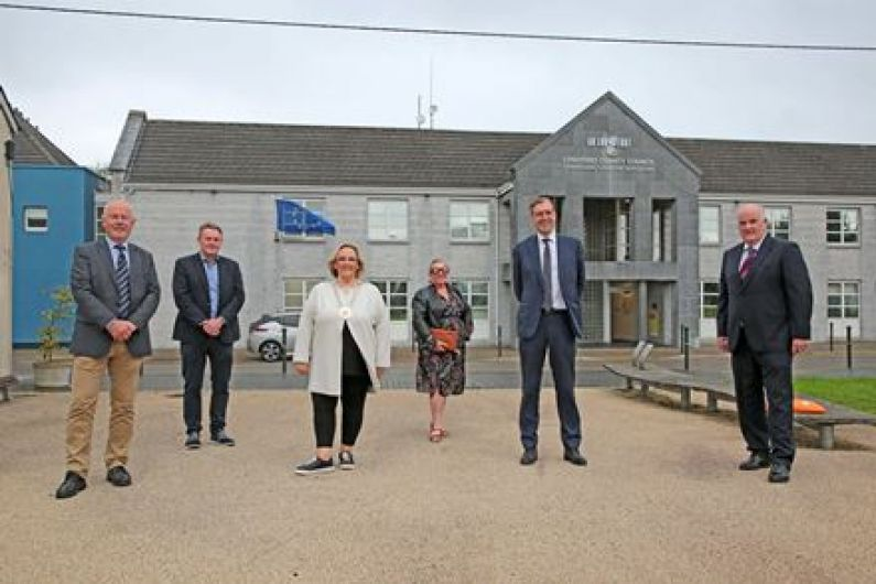 Dutch Ambassador hopes local towns can maximise water tourism