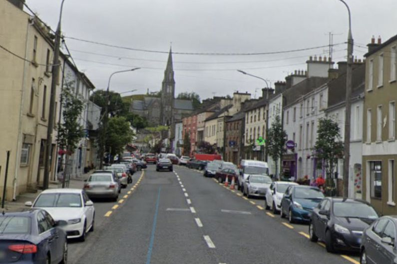 Chair of Granard Traders welcomes Credit Union plans for ATM