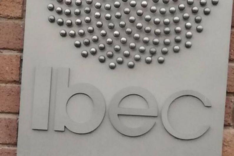 IBEC's Ger Brady chats Budget 2022