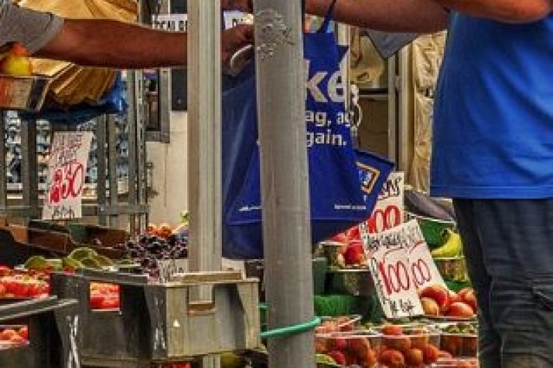 Leitrim County Council warns they will take action against illegal casual traders