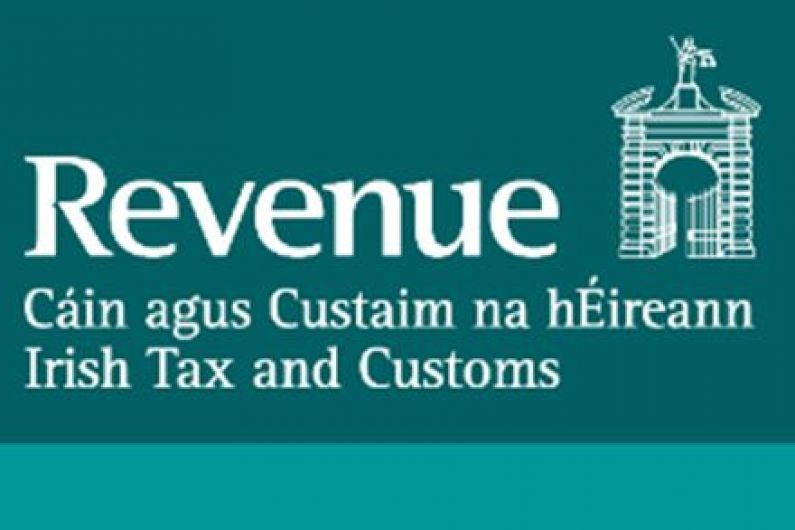 Roscommon man appears on latest tax defaulters list