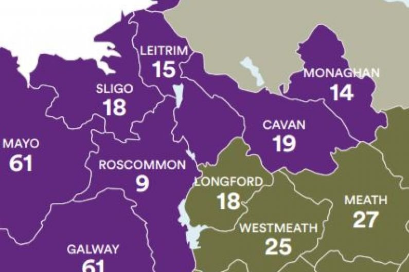 Roscommon records joint-lowest number of complaints against barristers