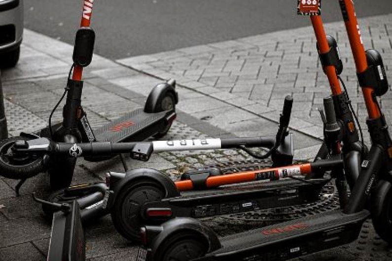 Councillor hits out at intimidation of elderly on footpaths by e-scooter users