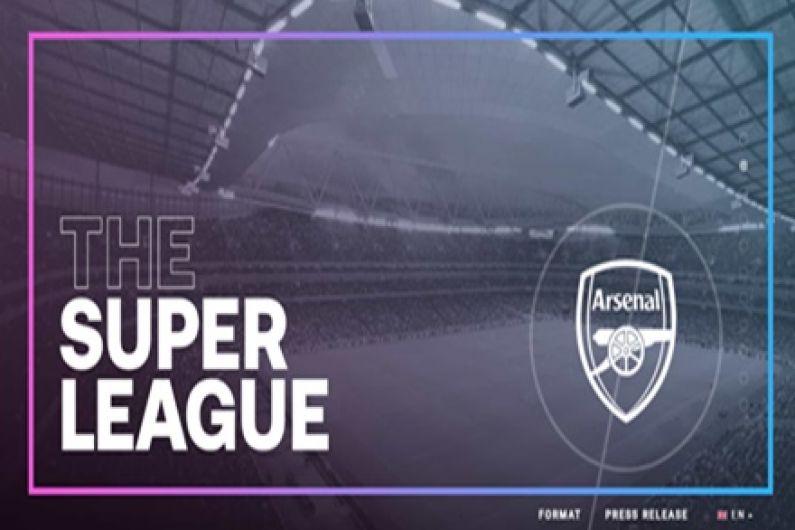 New European Super League confirmed