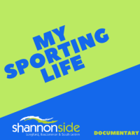 My Sporting Life
