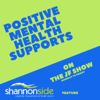 Positive Mental Health Supports