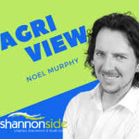 Agriview with Noel Murphy