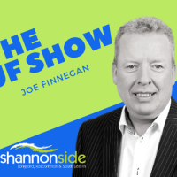 The Joe Finnegan Show