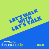 Let's Walk with Let's Talk