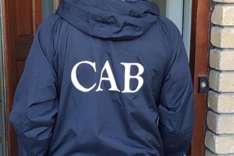 80 CAB targets under investigation by Gardai in Shannonside region