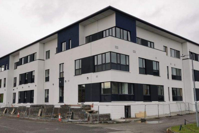 Carrick-on-Shannon Primary Care Centre officially opens this month