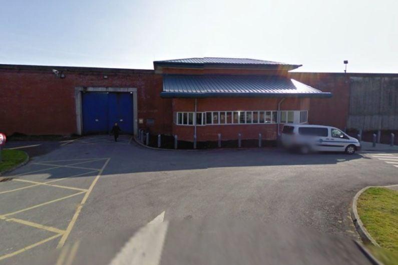 Over 40 prisoner assaults on inmates last year at Castlerea jail