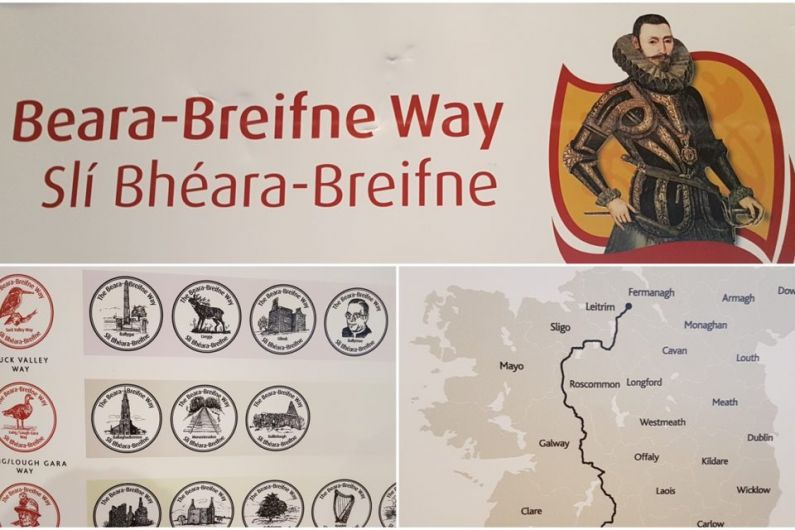 Beara-Breifne Way to receive €300k funding