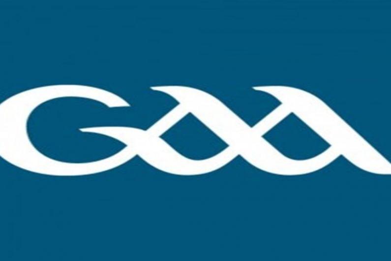 GAA Reveal 2020 Championship Plan