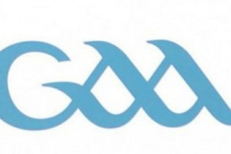 GAA President Awards For Roscommon Members