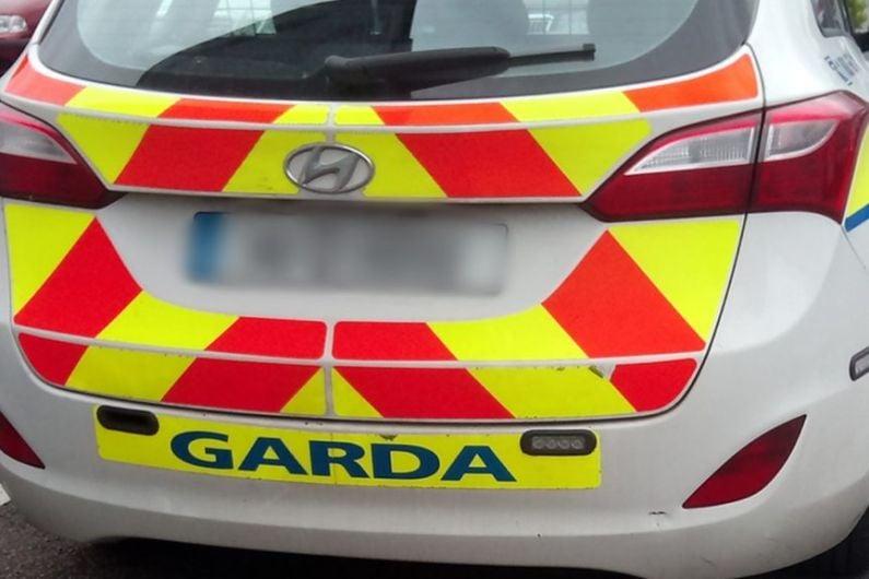 Woman in her 70s arrested after violent Mullingar burglary