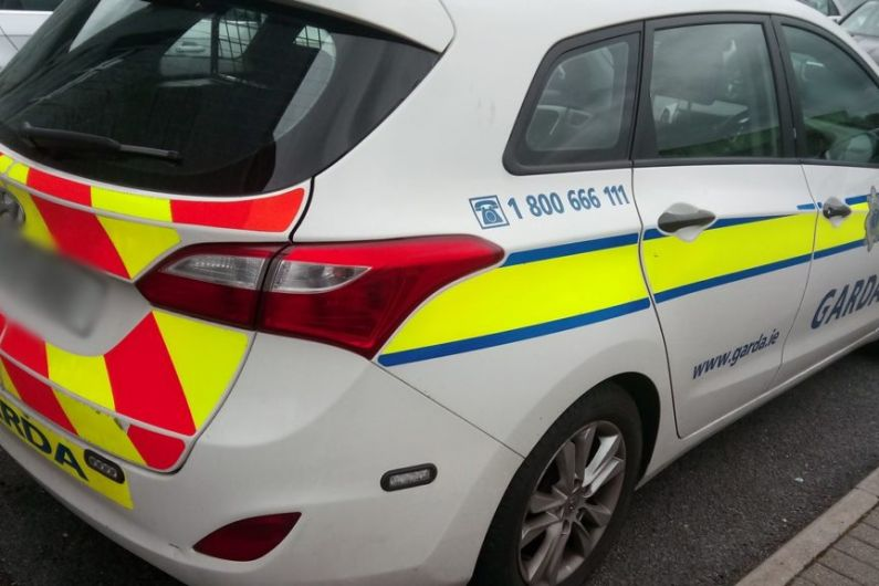 Gardai arrest teenager following €40,000 cannabis seizure in Athlone yesterday