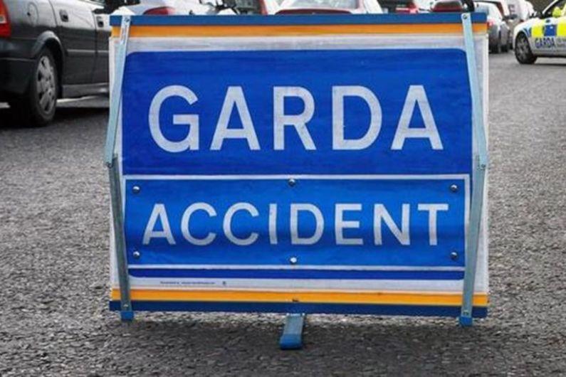 Gardai close N5 Strokestown to Tarmonbarry road following serious crash