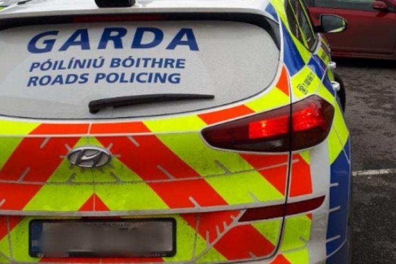 Man killed in fatal Roscommon road crash