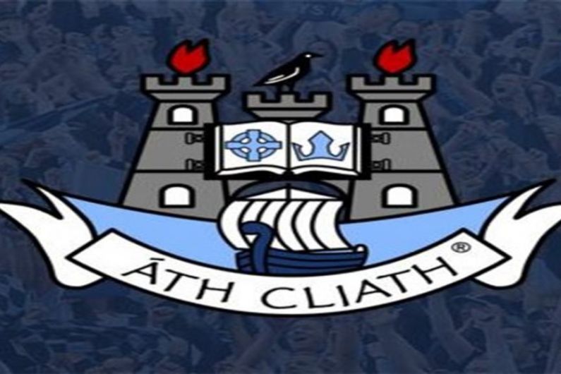 Dublin manager Dessie Farrell suspended for 12 weeks
