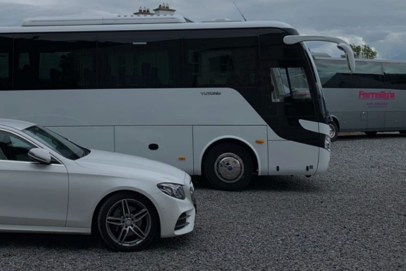 Longford coach operator suggests government may do another U-turn on school bus plans