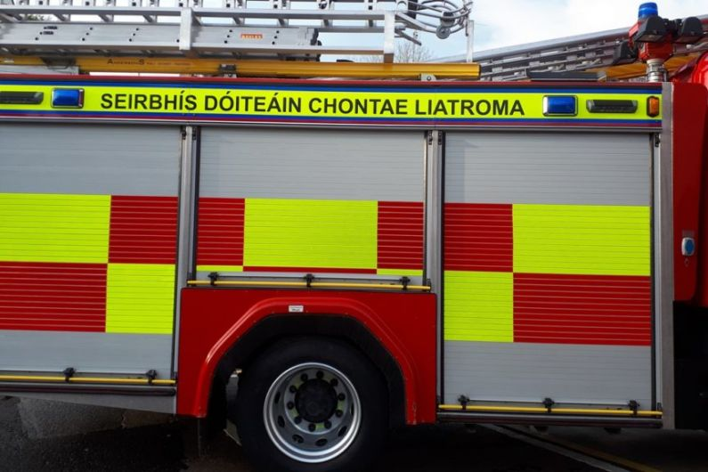 57% of all false alarm calls responded to by Leitrim fire crews last year were 'malicious'