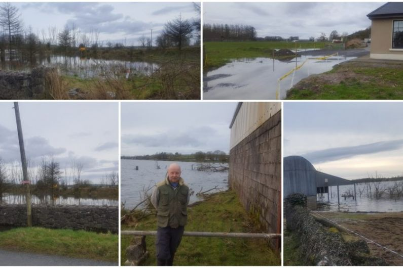 OPW says no viable solutions for Lough Funshinagh flooding